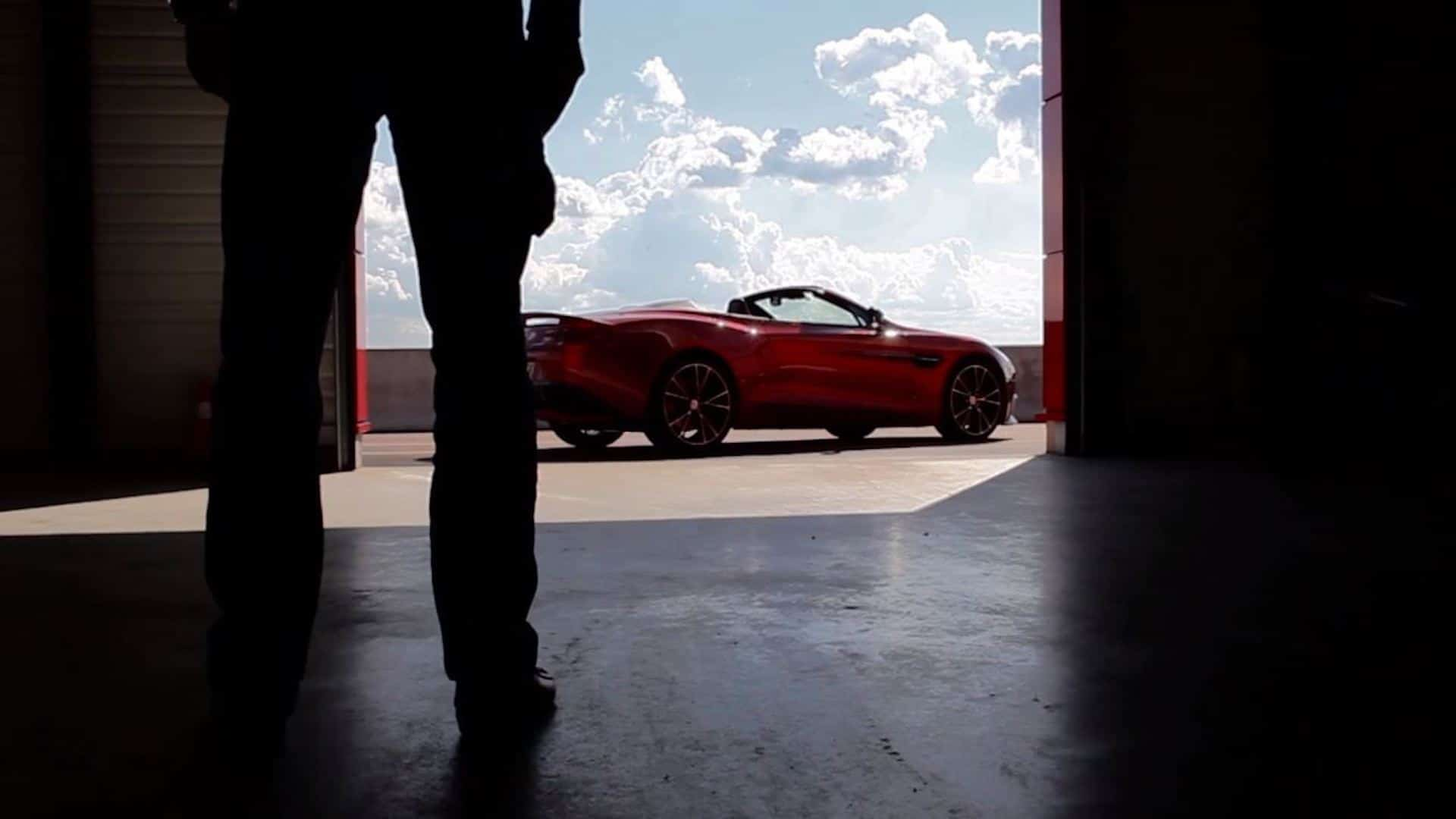Aston Martin – Sublime goes on
